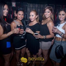 Sevilla Nightclub - 48 Photos & 190 Reviews - Lounges - 140 Pine ...